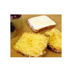 Croque-monsieur jambon-fromage 220 g