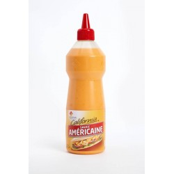 Sauce américaine California 970 ml