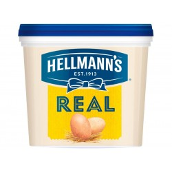 Mayonnaise Real Hellmanns 5 L29958