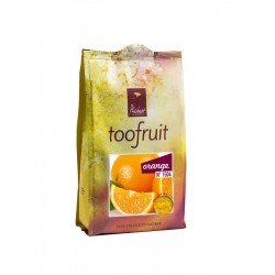 Concentré de fruit en flocons orange toofruit 2x0.5 kg