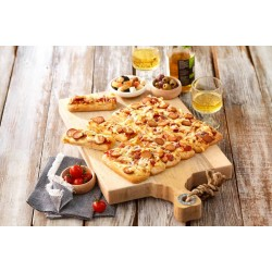 Planchizza hot dog 500 g