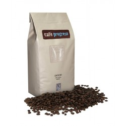 Café grains progreso excelso 100% arabica 1 kg