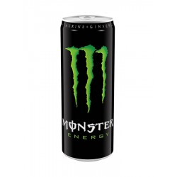 Monster Energy 50 cl