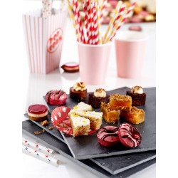 Assortiment Petit four Paris New-york 12.5 g