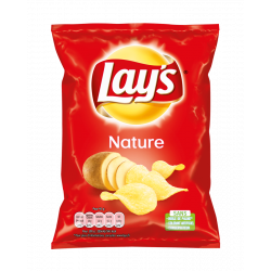 Chips nature 75 g