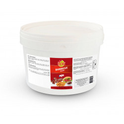 Sauce barbecue 3 kg