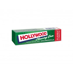 Chewing-gum chlorophylle tablettes x 20