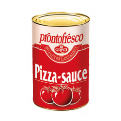 Sauce tomate pour pizza 800 g