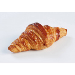 Croissant beurre extra fin cru 25 % 70 g