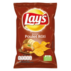 Chips Lay's Poulet 45 g