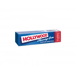Chewing-gum Menthol tablettes x 20