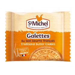 Galette pur beurre 13 g x 200