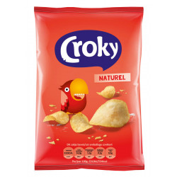 Chips nature 100 g