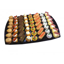 Assortiment canapés Excellence x 56