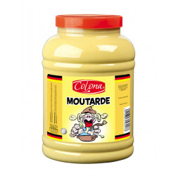 Moutarde 3 L