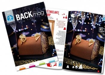 BACKmag Automne 2018